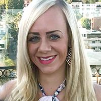 Megan Yaroch