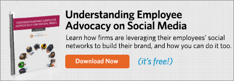 Understanding employee advocacy on social media