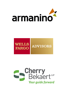 Accounting & Finance client logos