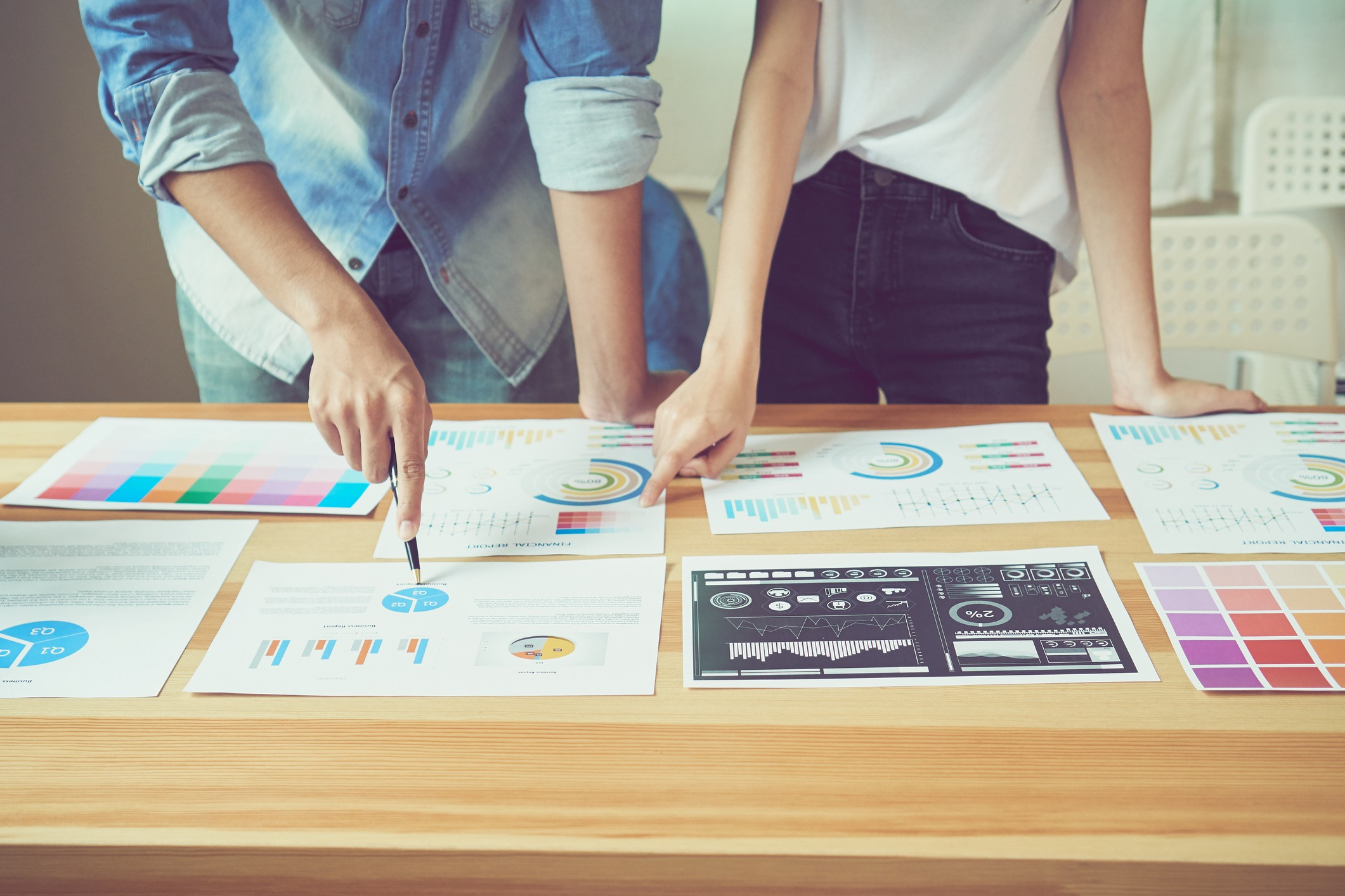 A 10 Step Brand Development Strategy for Your Professional
