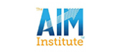 The AIM Institute logo